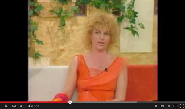 Секс с юлией вара видео