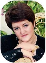 Генеральный директор Института Соитологии  Неонилла Самухина, издатель